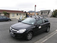 Motorista do Google Street View toma multa e registra o momento para nós!