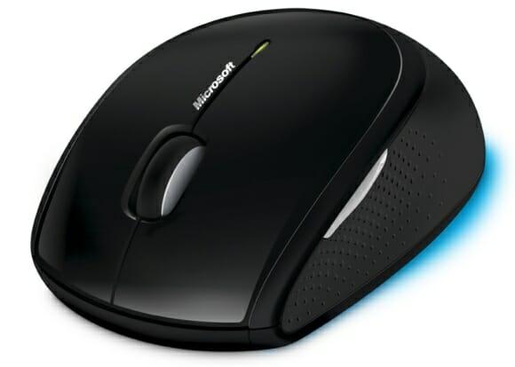 Mouses com Tecnologia Blue Track irão substituir os mouses a laser convencionais!