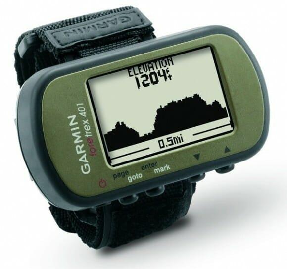 O novo navegador GPS de Pulso da Garmin é simples e prático