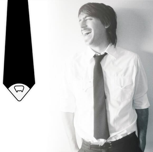 Conheçam a gravata perfeita para os Brahmeiros prevenidos!