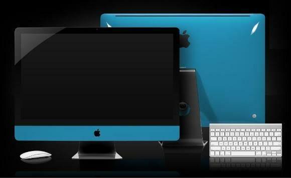 Agora já é possível deixar seu iMac com a sua cara!