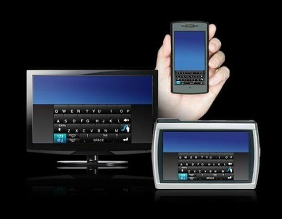 Vem aí o Swype: Uma nova forma de teclar em Smartphones! (vídeo)
