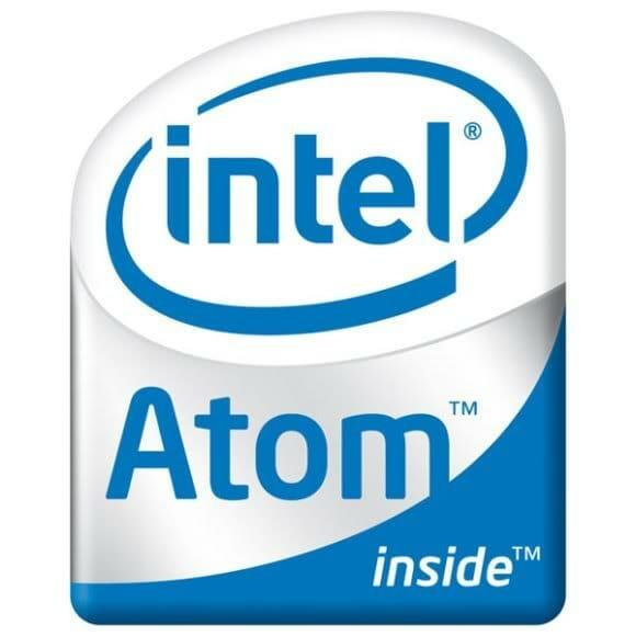 Intel lança mais 2 processadores Atom