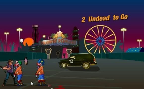 GAMEFUN - Zombieland