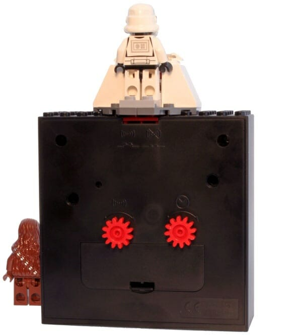 LEGO Star Wars Alarm Clock - O sonho de todo Geek!