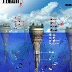 HO2+Scraper - O Fantástico Arranha-céu dos mares!