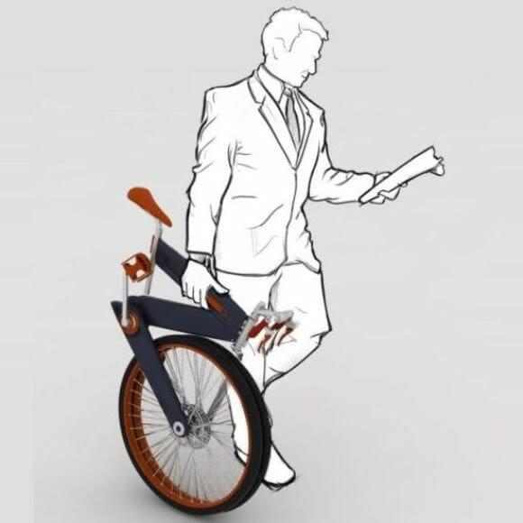 20 Bicicletas dobráveis futuristas e amigas do meio ambiente (vídeo)