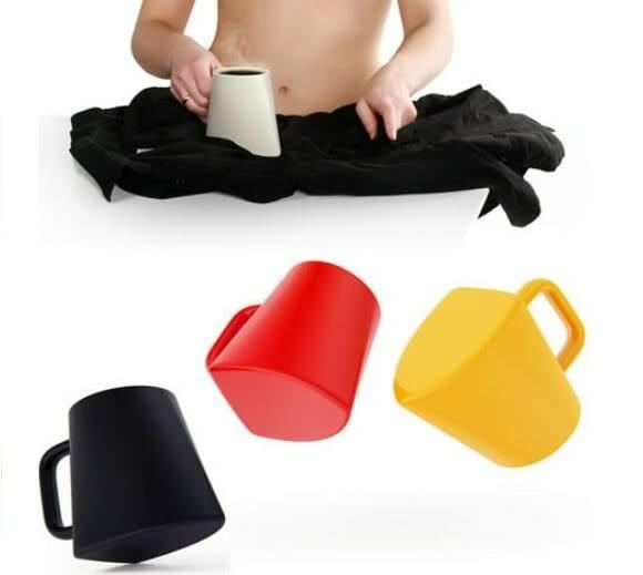 Aproveite a energia do café para passar roupas!