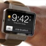 iWatch - Um iPhone em forma de relógio (vídeo)