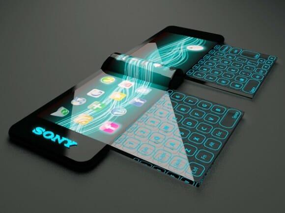 Serão os Notebooks do futuro usados no pulso?