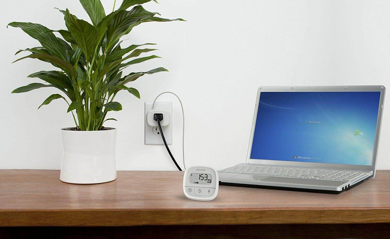 Conserve Insight - Uma aparelho que ensina a usar energia de forma Inteligente!