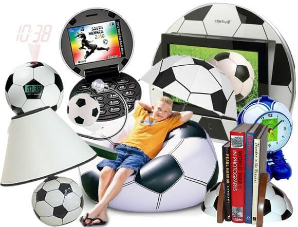 ESPECIAL: 12 tranqueiras interessantes e legais relacionadas a Futebol