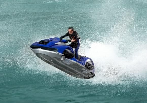 Quadski - Quadriciclo com Jet-Ski integrado é emoção dentro ou fora d'água! (com vídeo)