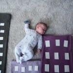 O que os bebês sonham?