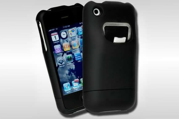 iBottleopener – Um prático abridor de garrafas para o seu iPhone! (com vídeo)
