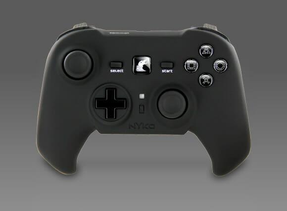 Raven – Um controle de Xbox 360 para o seu PS3.