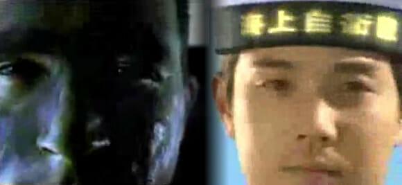 VIDEOFUN - Comercial Marinha EUA vs. Marinha Japão.