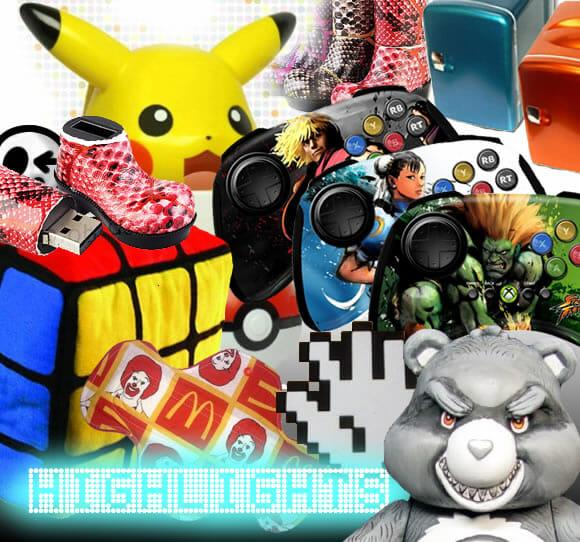 HIGHLIGHTS - Destaques da Semana 38 de 2010.