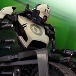 Search Bots - Serão eles os policiais do futuro?
