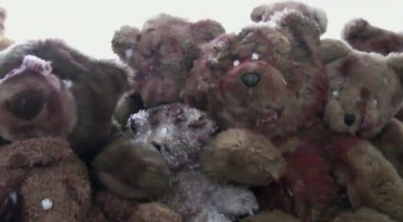 VIDEOFUN - Misery Bear em: O Ataque dos Ursos Teddy Zumbis