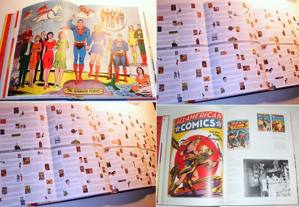 DC Comics comemora 75 anos com uma edição JUMBO para a alegria dos fãs.
