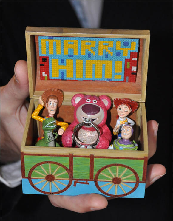Ele Wedding Cakes