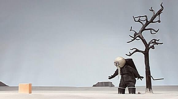 VIDEOFUN - O Círculo Polar Ártico.