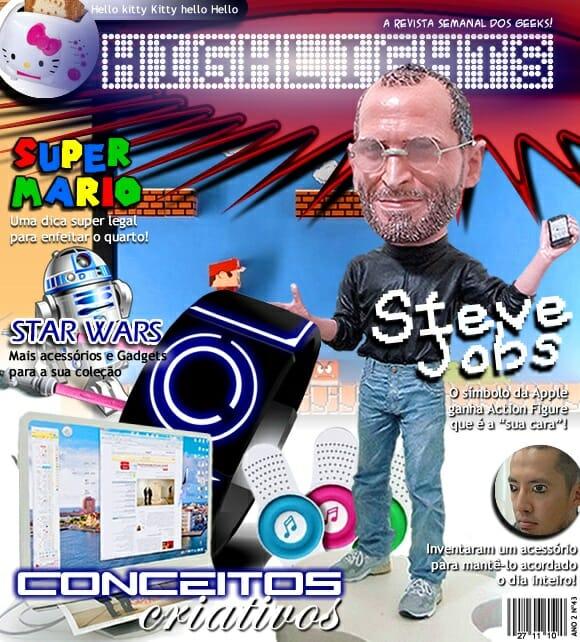 HIGHLIGHTS - Destaques da semana 48 de 2010.
