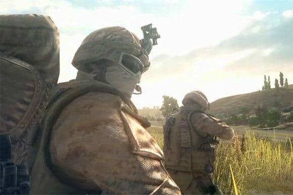 Game Operation Flashpoint Red River tem gráficos absurdamente reais! (com vídeo)