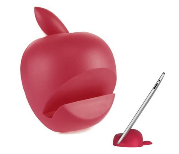 Apple – Um Stand perfeito para iPad.