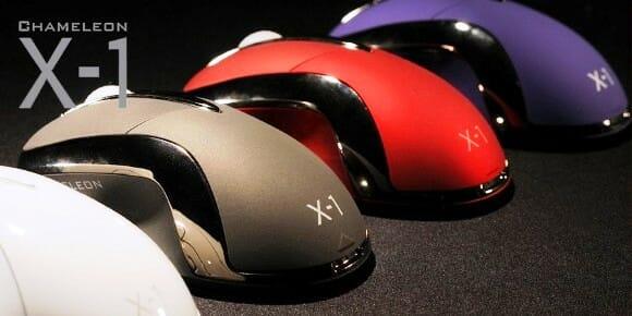 Mouse ou controle para games? Os dois!