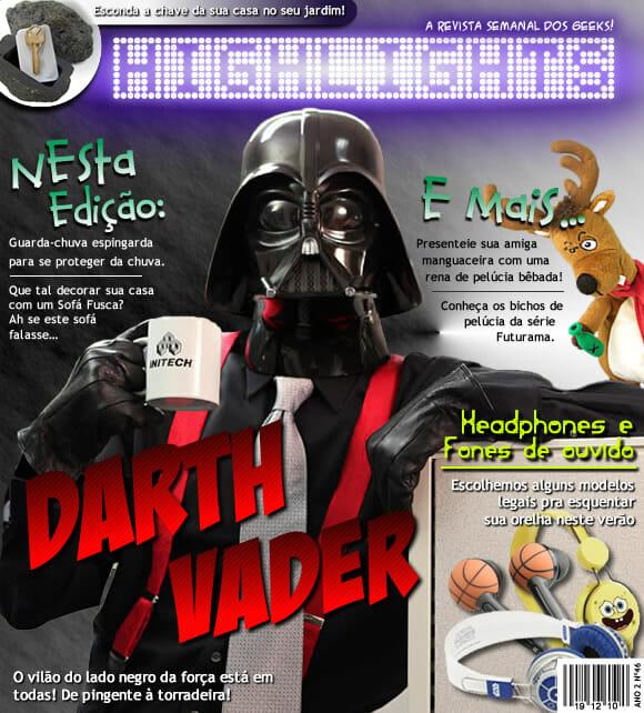 HIGHLIGHTS – Destaques da semana 51 de 2010.
