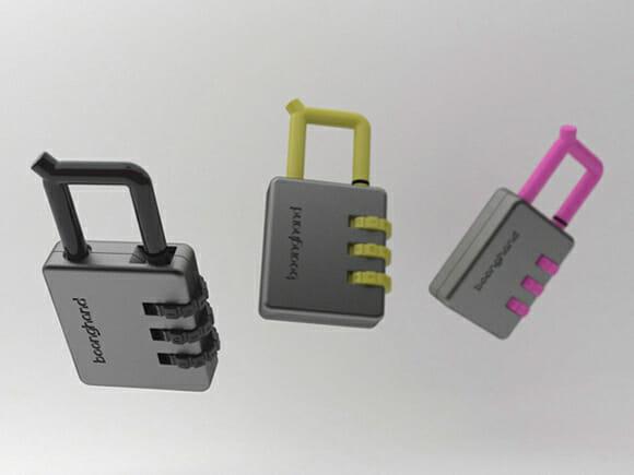 Lock Lighter – O isqueiro que só funciona na mão de seu dono.