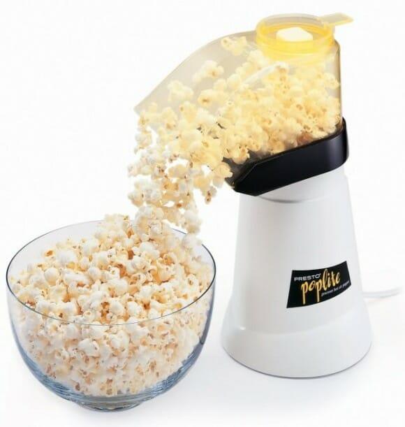 PopLite – A melhor máquina de pipoca que já inventaram!