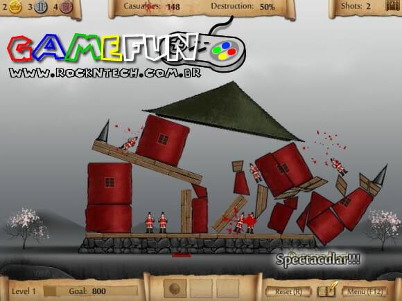 GAMEFUN – Sieger