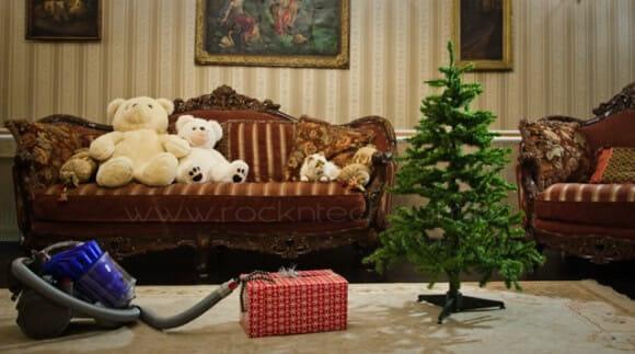 VIDEOFUN – Conto de Natal.