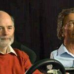 Charles - Um GPS em forma de robô que interage com o motorista. (com vídeo)