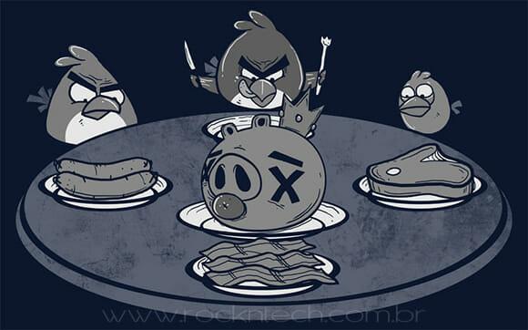 FOTOFUN – Angry Buffet.