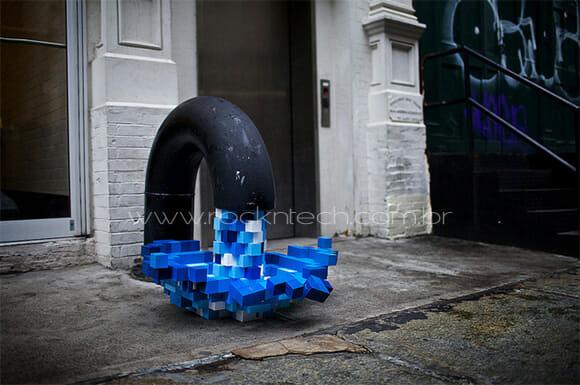 FOTOFUN - Derramando Pixels.