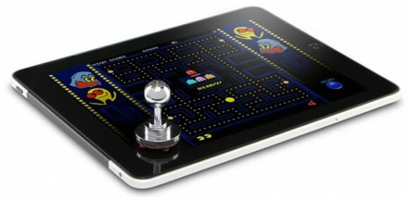 JOYSTICK-IT – Um Joystick de Fliperama para o seu iPad. (com vídeo)