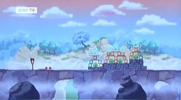 RUMOR: Encontradas imagens não oficiais do game Angry Birds 2.