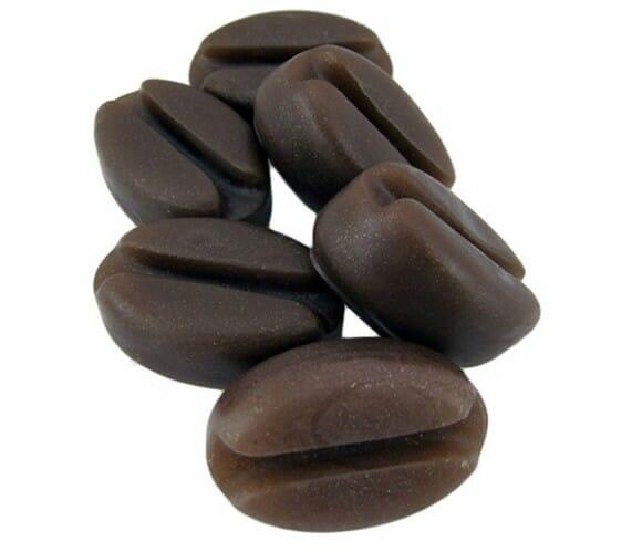 Coffee Bean Soap: Sabonetes para viciados em cafeína
