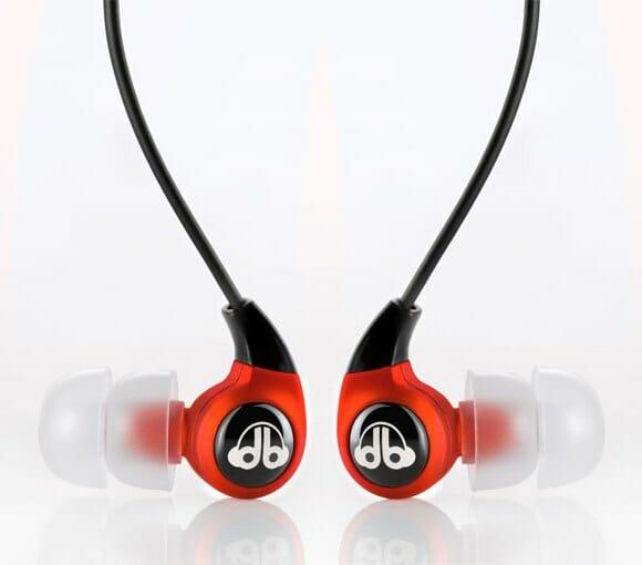 Empresa lança fones de ouvido que previnem a perda de audição.