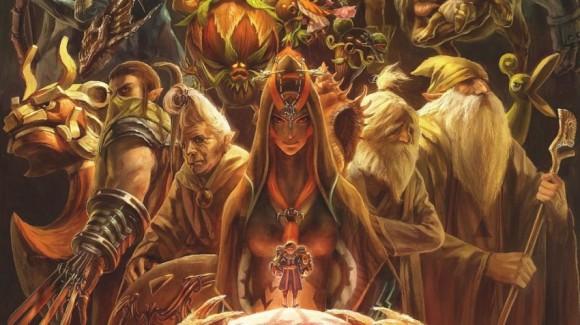 Comemore os 25 anos de Zelda com uma ilustração fantástica! (com vídeo)