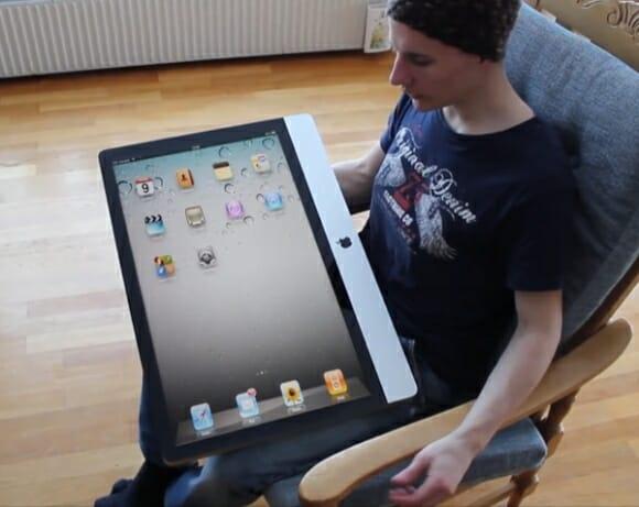 Review do iPad 2. Imperdível! (vídeo)