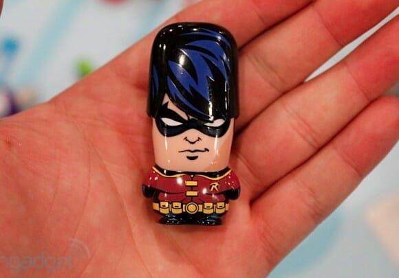 Nova linha de Pen Drives série Batman da Mimoco já está disponível.