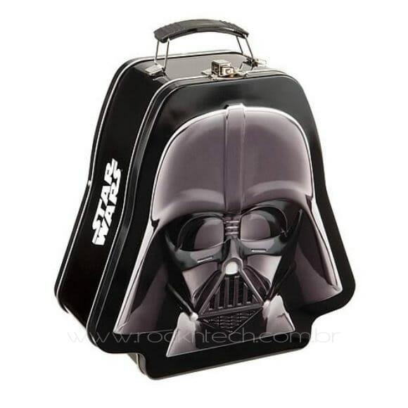Lancheira do Darth Vader
