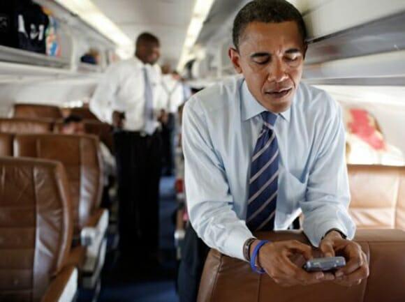 Barack Obama anuncia: EUA oferecerá internet 4G para 98% da população.