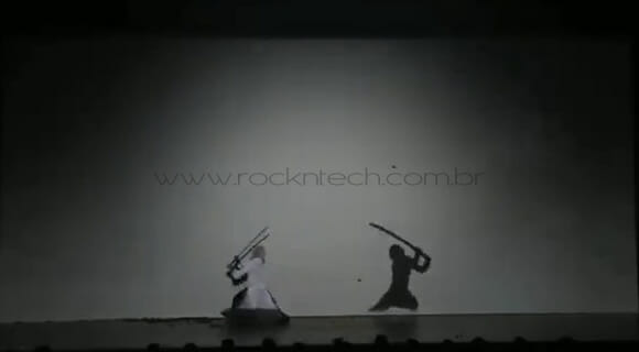 VIDEOFUN - Homem X Sombra: Fight!