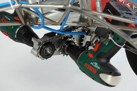 moteur electrique velo